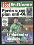 FOOT SAINT ETIENNE (LE) [No 54] du 01...