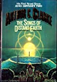 The Songs of Distant Earth Arthur C. Clarke