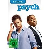 Psych - 6. Staffel [4