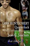 img - for Griff Montgomery, Quarterback (First & Ten) (Volume 1) book / textbook / text book