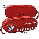 FC Bayern München Schlampermäppchen Faulenzer Ferderpenal Fanartikel