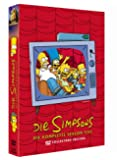 Die Simpsons - Die komplette Season 5 (Collector's Edition, 4 DVDs)