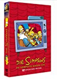 Die Simpsons - Die komplette Season 5 (Collector's Edition, 4 DVDs) title=