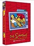 Die Simpsons - Die komplette Season 5...