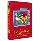 "Die Simpsons - Die komplette Season 5 (Collector's Edition, 4 DVDs)von ""Matt Groening"""