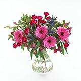 Pink Germini Bouquet