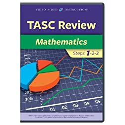 TASC Review - Mathematics Steps 1-2-3