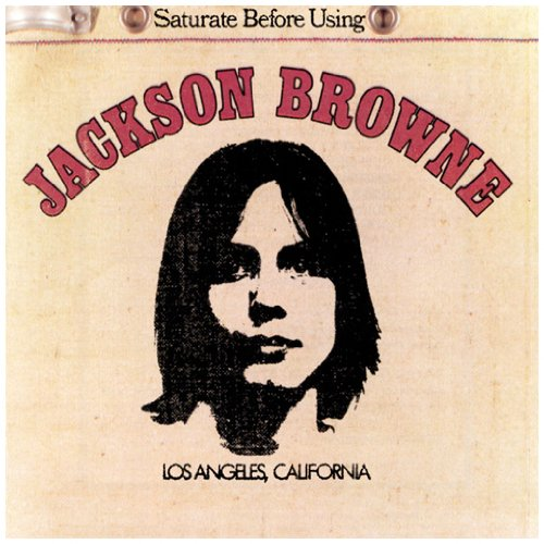 Jackson Browne artwork