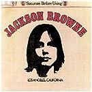 Jackson Browne (Saturate Before Using)