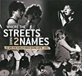 Where the Streets Have Two Names: The Dublin Music Scene, 1978-83