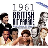 1961 British Hit Parade P3