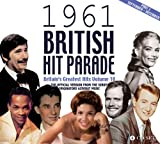 Various Artists The 1961 British Hit Parade Part 3