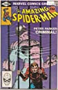 Amazing Spider-Man # 219, 6.5 FN +