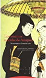 img - for Los Amantes Suicidas de Amijima (Spanish Edition) book / textbook / text book