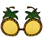 1 x Pineapple Sunglasses Glasses Spec...