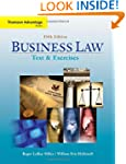 Business Law: Text and Exercises (wit...