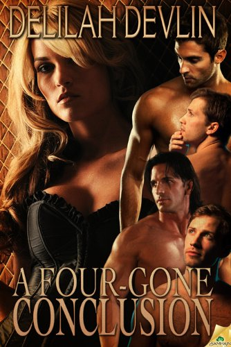 A Four-Gone Conclusion: Lone Star Lovers, Book 5