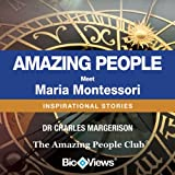 img - for Meet Maria Montessori: Inspirational Stories book / textbook / text book