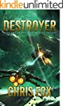 Destroyer (The Void Wraith Trilogy Bo...