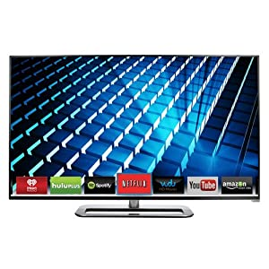 VIZIO M492i-B2 49-Inch 1080p Smart LED TV
