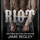Riot: Predators MC, Book 1 (       ungekürzt) von Jamie Begley Gesprochen von: Delphine St. Sirene