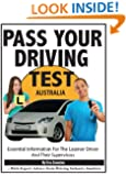 Pass Your Driving Test Australia: Produced to help you get ready to take your driving test