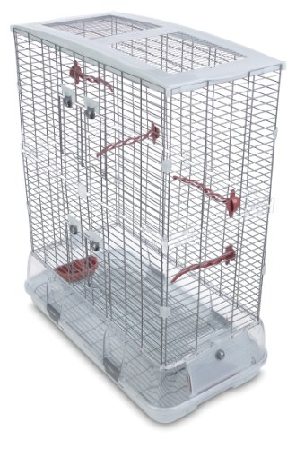 Hagen Vision Bird Cage Double Height Large