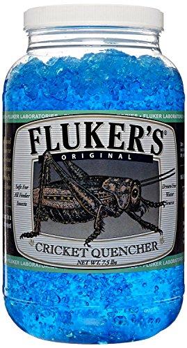 Fluker Labs Fluker Cricket Quencher Gel Orig 7 5lb