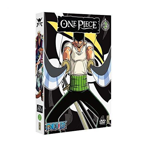 One Piece (Repack) - Vol. 2