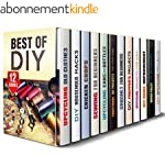 Best of DIY Box Set (12 in 1): Upcycl...