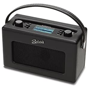 Roberts Revival iStream FM Radio with Internet and DAB