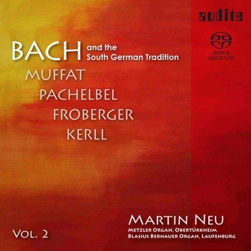 BACH,J.S. / MUFFAT / PACHELBEL / NEU / ROMBACH