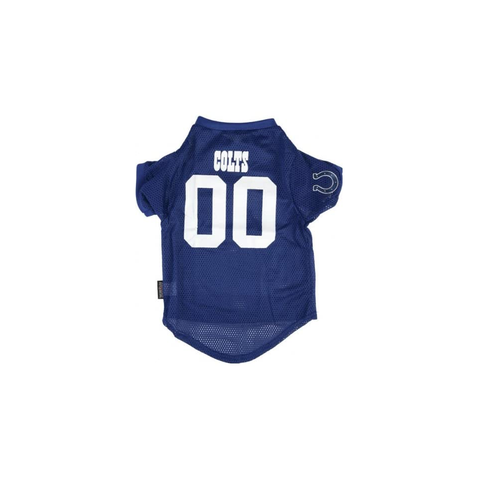 Indianapolis Colts Dog/Pet Jersey