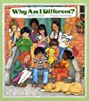 Why Am I Different?   [WHY AM I DIFFERENT] [Paperback]