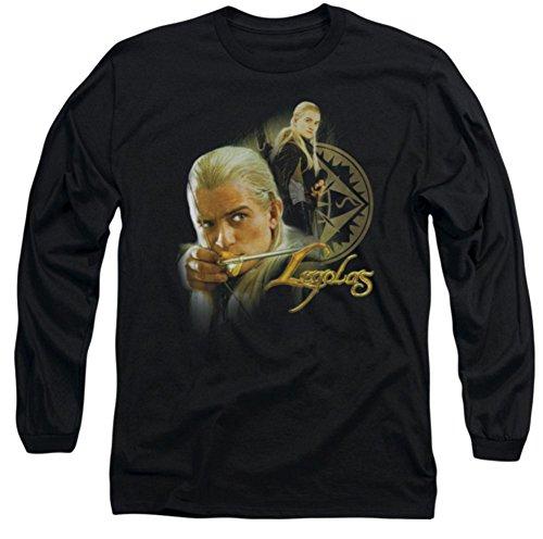 Lord Of The Rings Legolas Long Sleeve T-Shirt