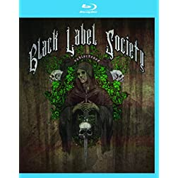 Unblackened [Blu-ray]