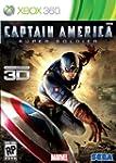 Captain America: Super Soldier  - Xbo...