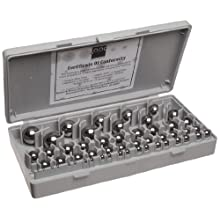 Brown &amp; Sharpe 599-766 Precision Gauge Ball Set