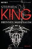 Brennen muss Salem: Roman