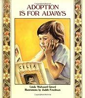 Adoption Is for Always (Albert Whitman Concept Paperbacks)