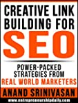 CREATIVE LINK BUILDING FOR SEO: Power...