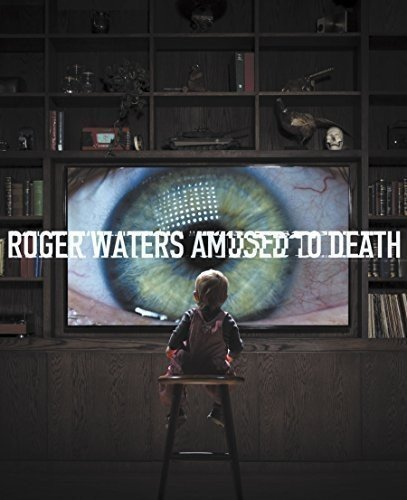 Amused to Death: Limited by ROGER WATERS (2016-02-03)