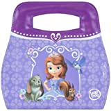 LeapFrog Royal Fashion Case featuring Disney Sofia the First (Works with all LeapPad2 Tablets and LeapsterGS)