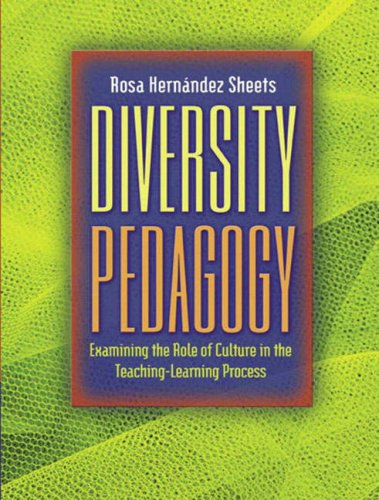 Diversity Pedagogy: Examining the Role of Culture in the...