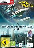Endless Space Emperor Special Edition (Hammerpreis) - [PC/Mac] -