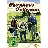 Forsthaus Falkenau - Staffel 11 Jumbo Amaray - 3 DVDs