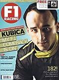 F1 Racing [UK] February 2013 (単号)