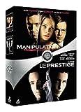 echange, troc Coffret Hugh Jackman : Manipulation, Le prestige