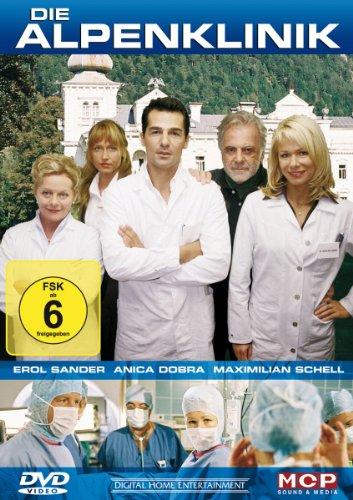 Die Alpenklinik - Folge 1