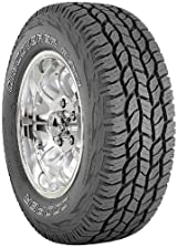 LT285/70R17 COOPER DISCOVERER AT3 121S OWL E 10PLY 2857017
